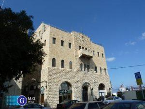 משרדים להשכרה חיפה והסביבה